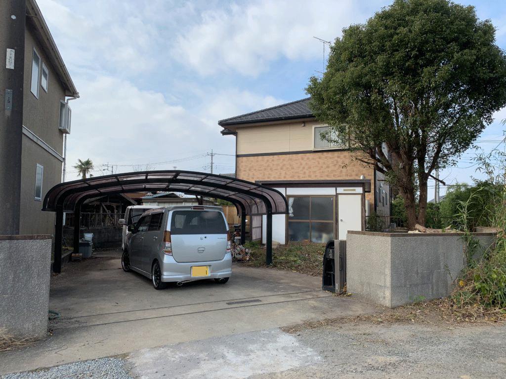 造園業 群馬県前橋市